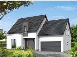 Maison individuelle à vendre F6 à Oberhoffen-sur-Moder - Réf. 6272118