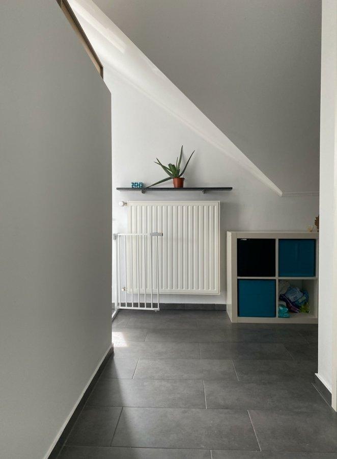 Duplex à louer 2 chambres à Bettembourg