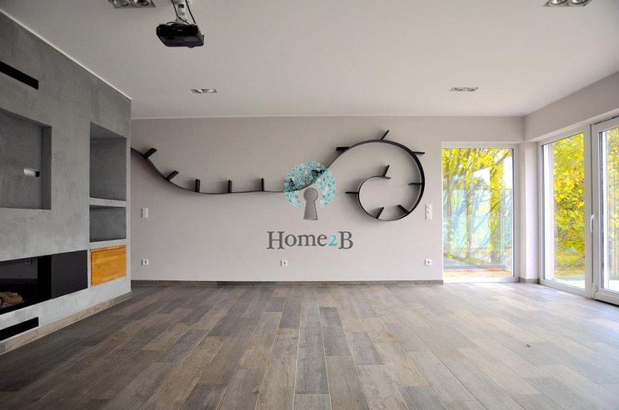 acheter maison jumelée 4 chambres 200 m² senningerberg photo 2