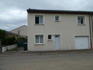 Maison à vendre F6 à Volstroff - Réf. 6473078