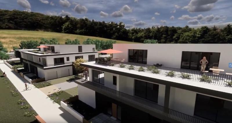 acheter appartement 1 pièce 26.2 m² cuvry photo 5