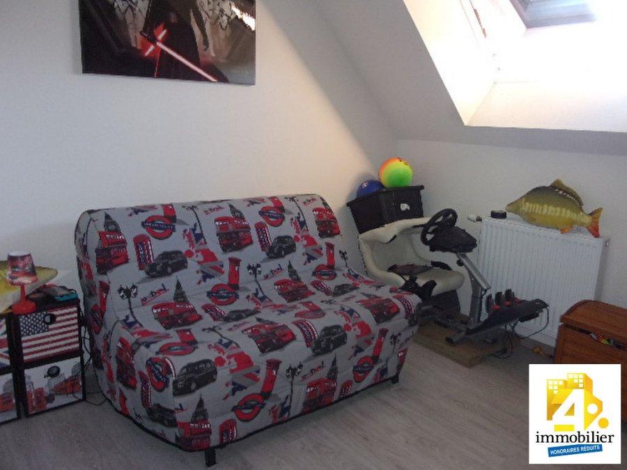 acheter appartement 3 pièces 58.2 m² horbourg-wihr photo 3