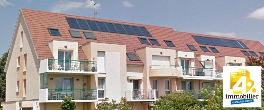 acheter appartement 3 pièces 58.2 m² horbourg-wihr photo 2