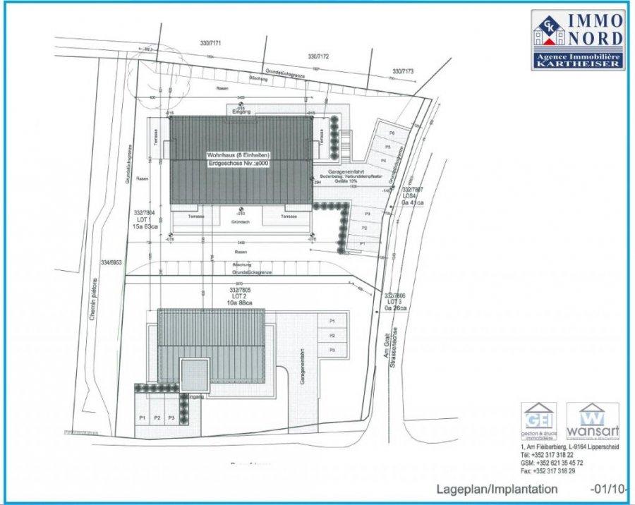 acheter duplex 4 chambres 130 m² weiswampach photo 5