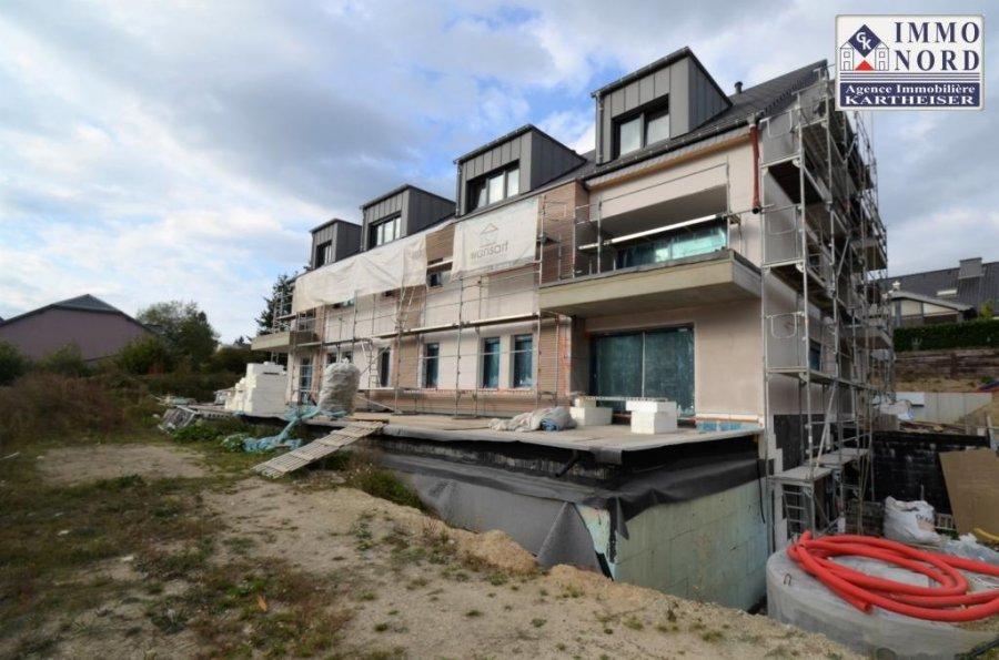 acheter duplex 4 chambres 130 m² weiswampach photo 1