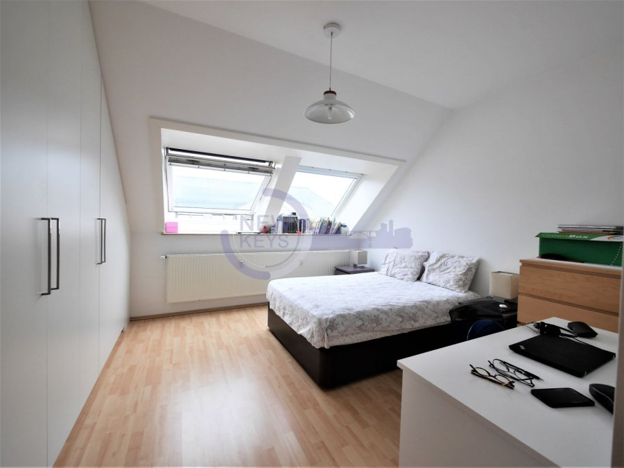 Appartement à vendre 2 chambres à Luxembourg-Cents