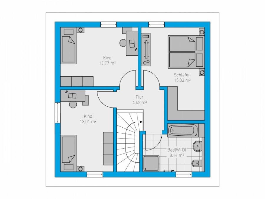 haus kaufen 4 zimmer 114 m² wincheringen foto 3