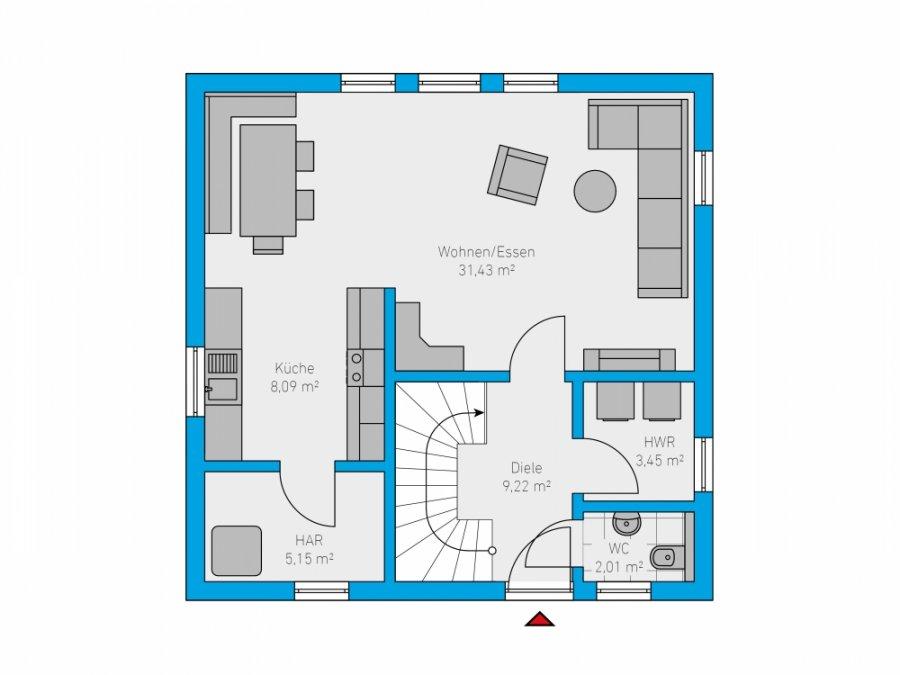 haus kaufen 4 zimmer 114 m² wincheringen foto 2