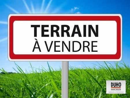 Terrain constructible à vendre à Thionville