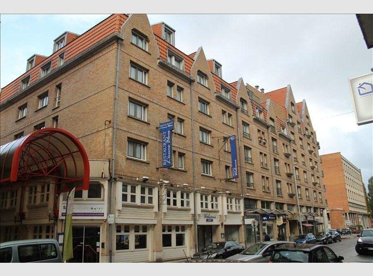 Vente Appartement Dunkerque