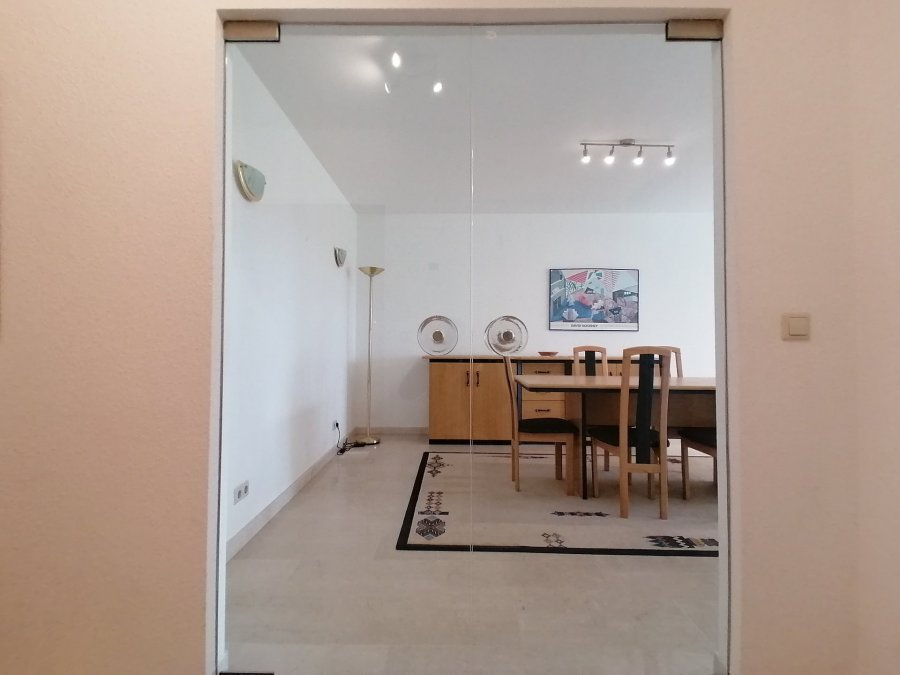 louer appartement 0 chambre 115 m² luxembourg photo 1