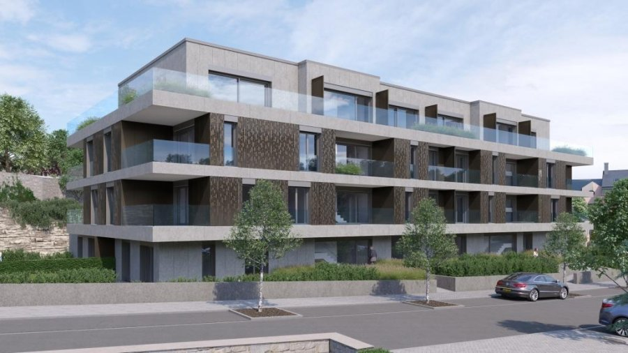 apartment for buy 2 bedrooms 82.59 m² luxembourg photo 2