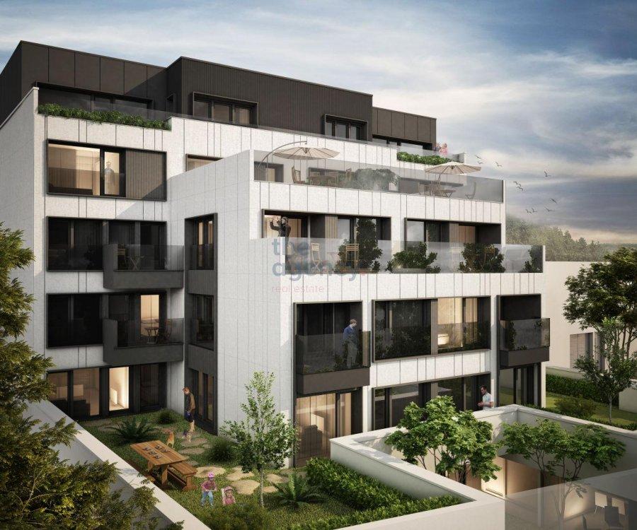 wohnung kaufen 1 schlafzimmer 61.77 m² luxembourg foto 1