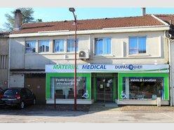 Immeuble de rapport à vendre F10 à Piennes - Réf. 6556022
