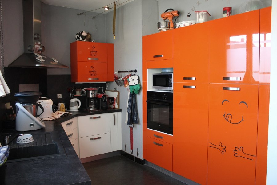 acheter immeuble de rapport 10 pièces 190.64 m² piennes photo 4