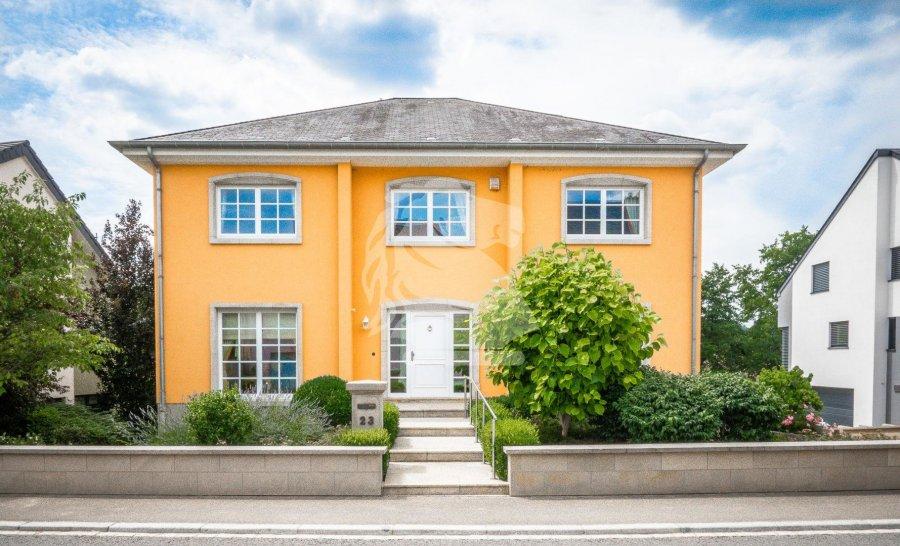 acheter maison 5 chambres 360 m² beyren photo 1
