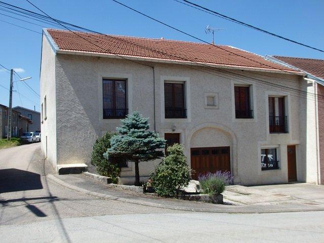 haus kaufen 9 zimmer 398.54 m² laneuveville-devant-bayon foto 1