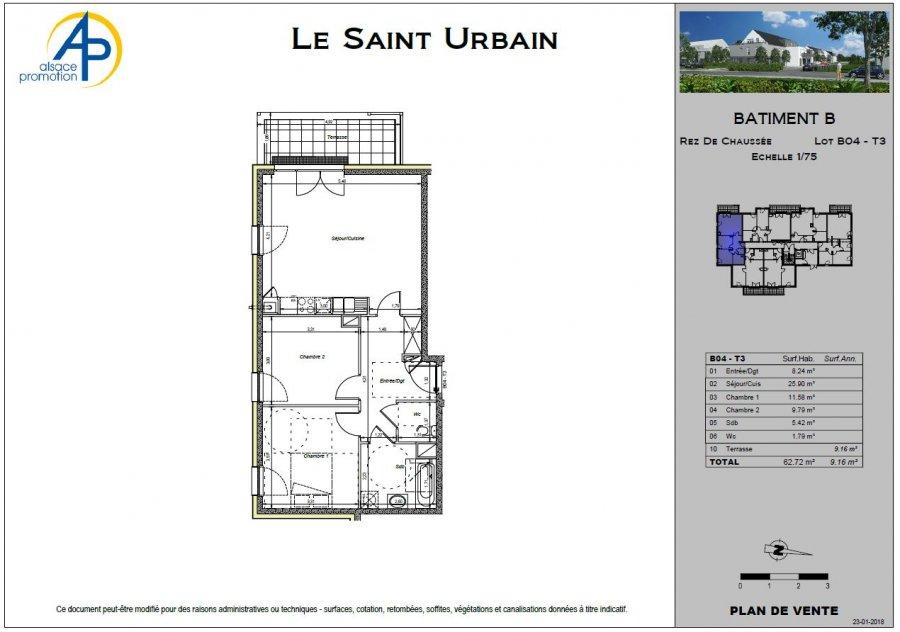 Appartement A Louer Colmar