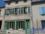 Maison à vendre F4 à Bar-le-Duc - Réf. 6601334