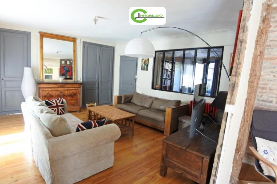 acheter maison 8 pièces 270 m² la ferté-bernard photo 1