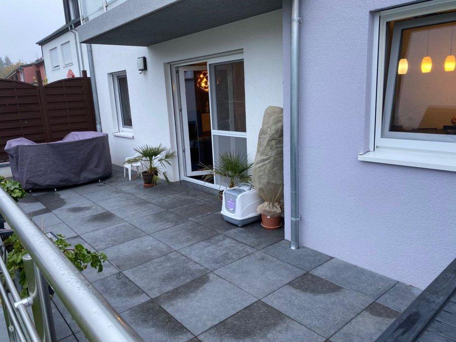 Appartement à vendre 3 chambres à Noerdange