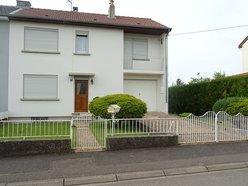 Maison jumelée à vendre F5 à Koenigsmacker - Réf. 5856118