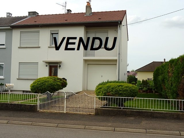 semi-detached house for buy 5 rooms 90 m² koenigsmacker photo 1