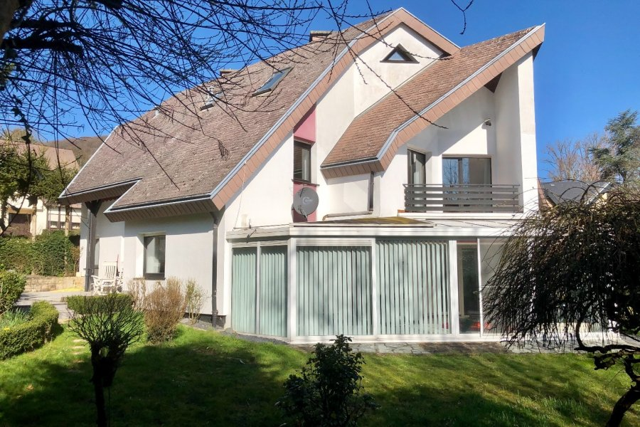 house for buy 5 bedrooms 400 m² steinsel photo 1