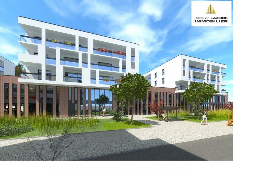 acheter appartement 3 pièces 71.65 m² audun-le-tiche photo 2