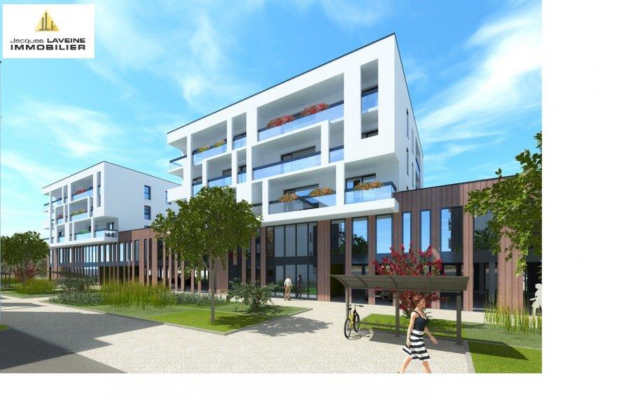 acheter appartement 3 pièces 71.65 m² audun-le-tiche photo 1