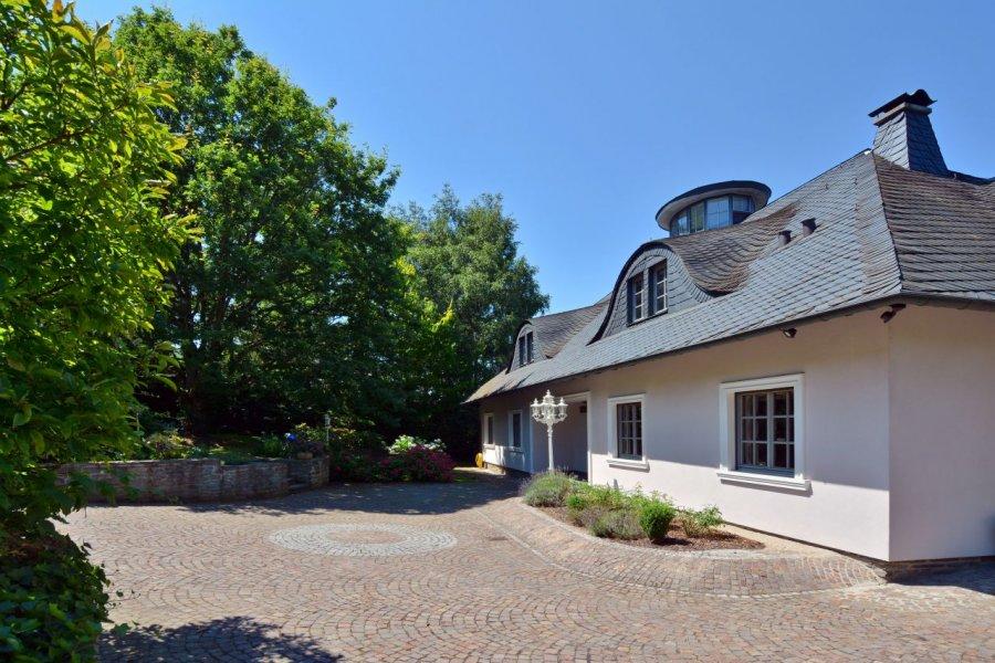 Villa kaufen • Trier • 385 m² • 1 300 000 €