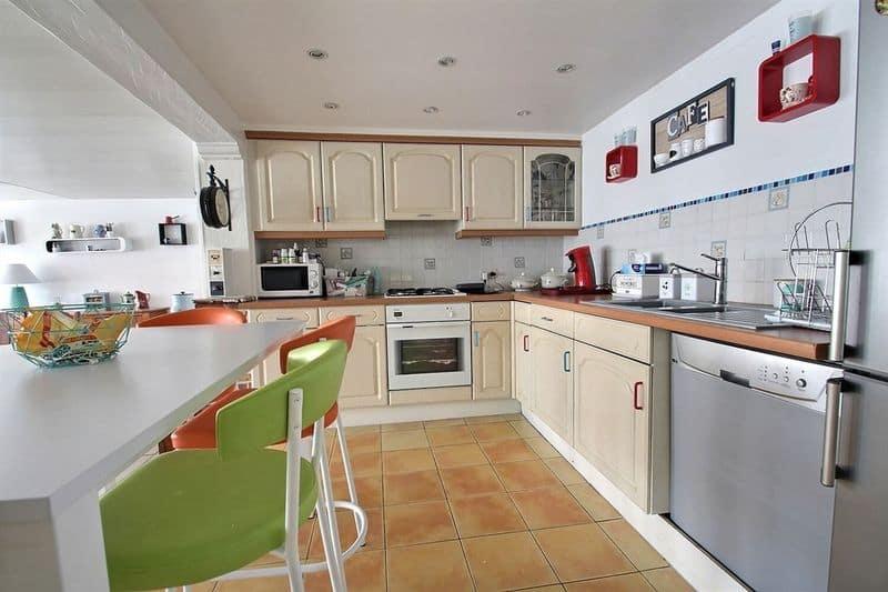 acheter maison 0 pièce 140 m² mouscron photo 4