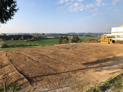 Building land for sale in Boulaide - Ref. 6351990