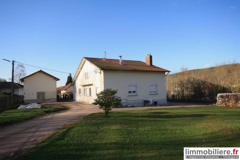 acheter maison 0 pièce 210 m² fraize photo 1
