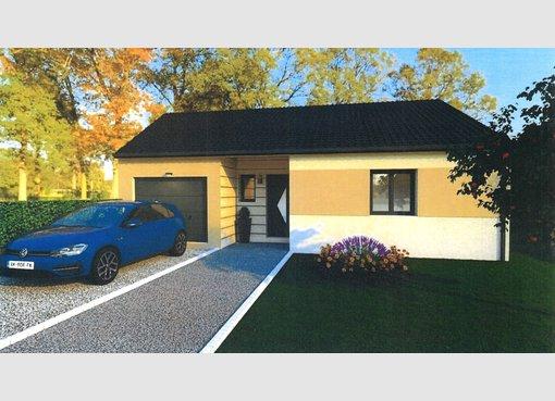 Terrain constructible à vendre à Haucourt-Moulaine (FR) - Réf. 7114102