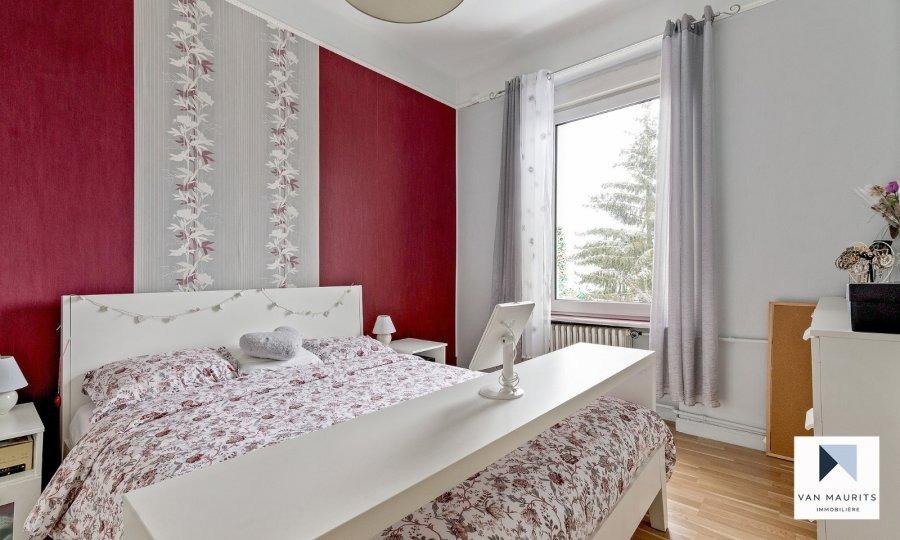 Maison à vendre 5 chambres à Luxembourg-Bonnevoie