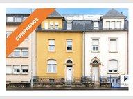 Haus zum Kauf 5 Zimmer in Luxembourg-Bonnevoie - Ref. 7089782