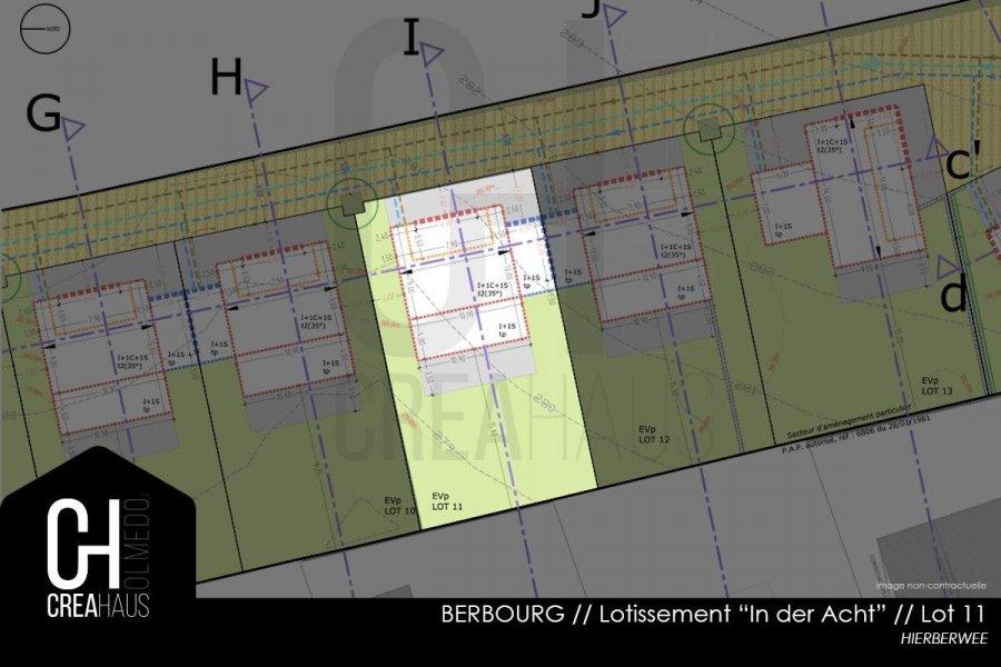 acheter maison 4 chambres 152 m² berbourg photo 5