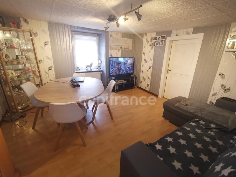 acheter maison 5 pièces 80 m² bining photo 1