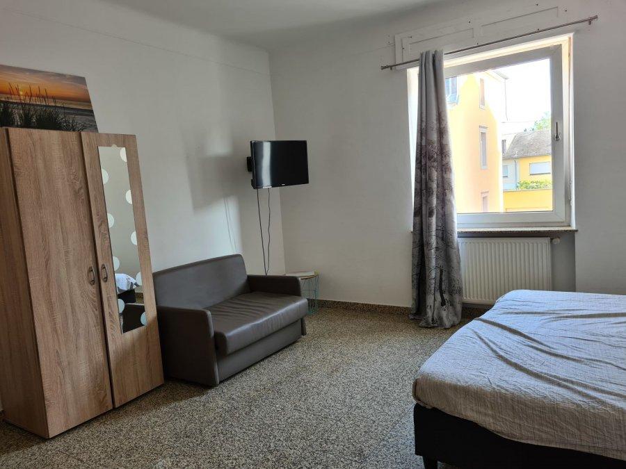Chambre à louer 1 chambre à Luxembourg-Gasperich