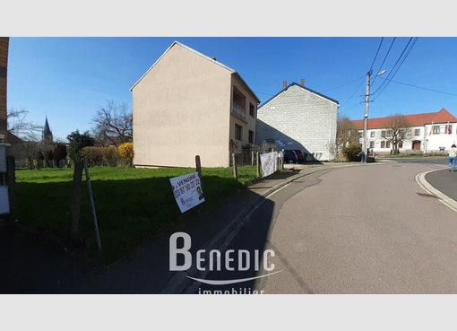 Terrain constructible à vendre à L'Hôpital (FR) - Réf. 7155574