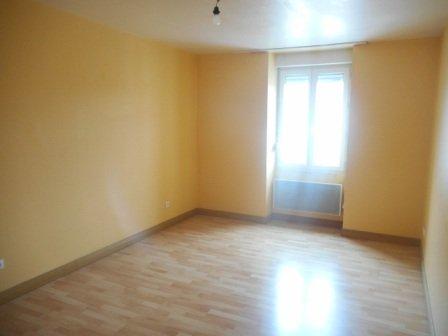 Appartement à louer F3 à Thiaucourt regnieville
