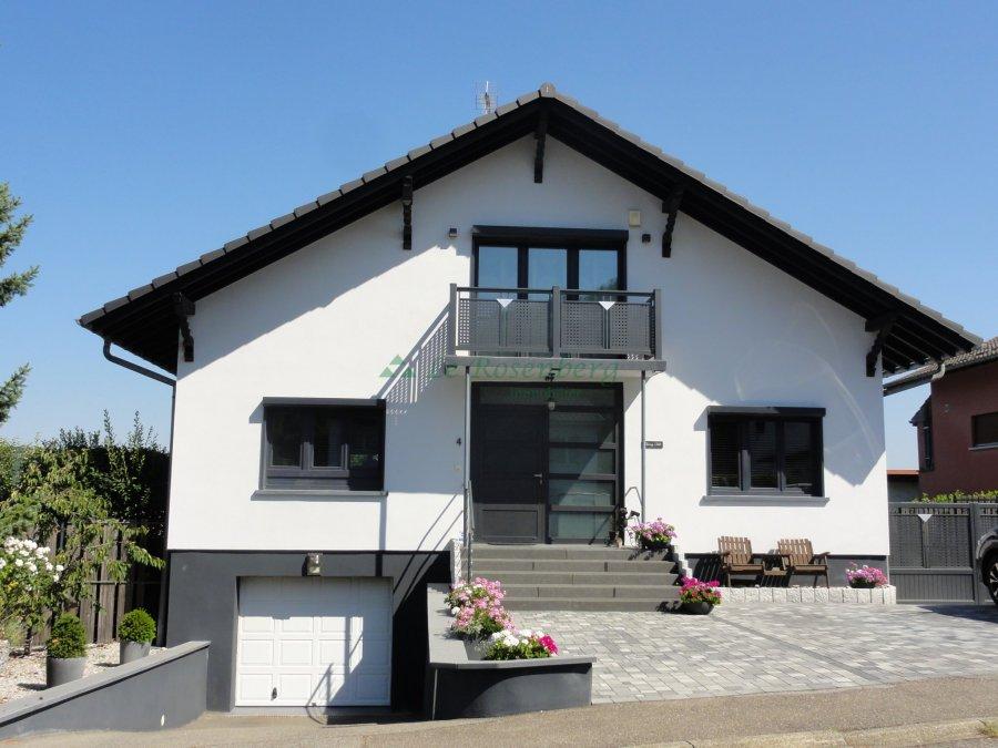 Maison à vendre F7 à Leymen