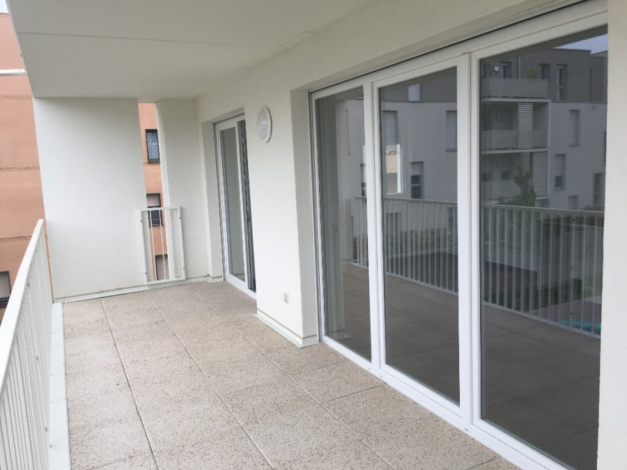 louer appartement 4 pièces 82.79 m² vandoeuvre-lès-nancy photo 4