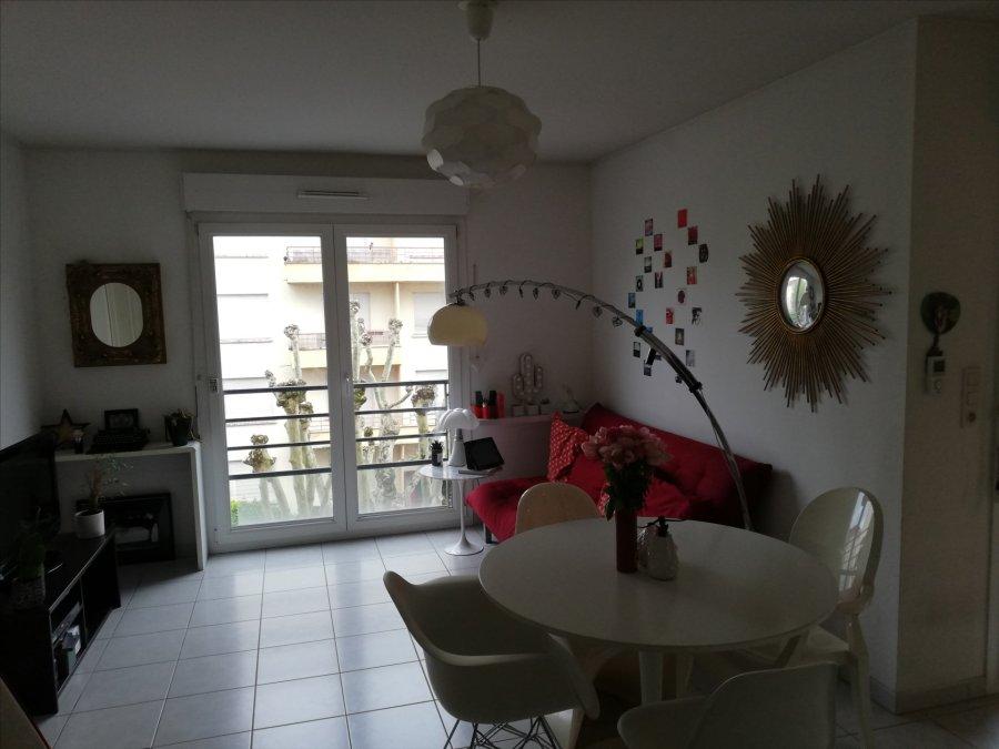 louer appartement 2 pièces 43 m² thionville photo 2