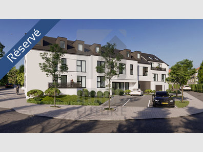 Apartment for sale 2 bedrooms in Filsdorf - Ref. 6938486