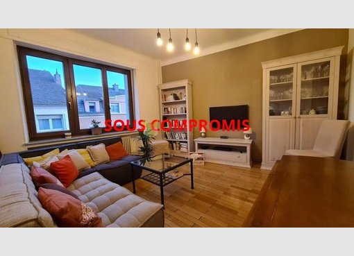 Apartment for sale 1 bedroom in Wasserbillig (LU) - Ref. 7155846
