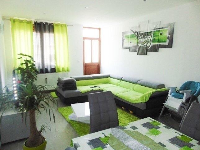 Maison individuelle à vendre F12 à Volmerange-les-Mines