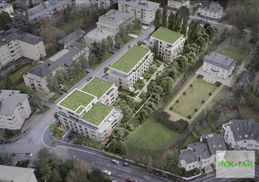 acheter duplex 2 chambres 97.52 m² luxembourg photo 4
