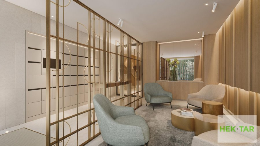 acheter duplex 2 chambres 97.52 m² luxembourg photo 5